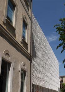 Modus ringhiere in ghisa ringhiere in ferro balaustre ringhiere per balconi ringhiere per - Griglie per finestre esterne ...